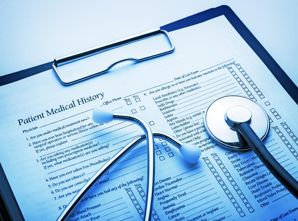 Medical Reporting